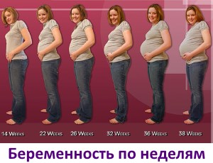 Возможно ли во время беременности забеременеть