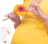 Почему перед родами ребенок затихает