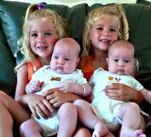Как сделать что бы родились близнецы 50