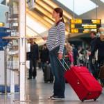 Можно ли во время беременности летать на самолете?