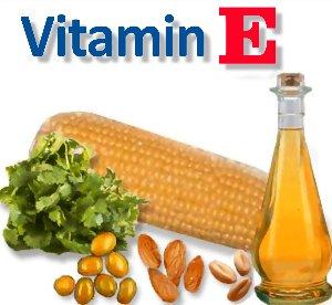 Нужно ли пить витамин е на ранних сроках беременности