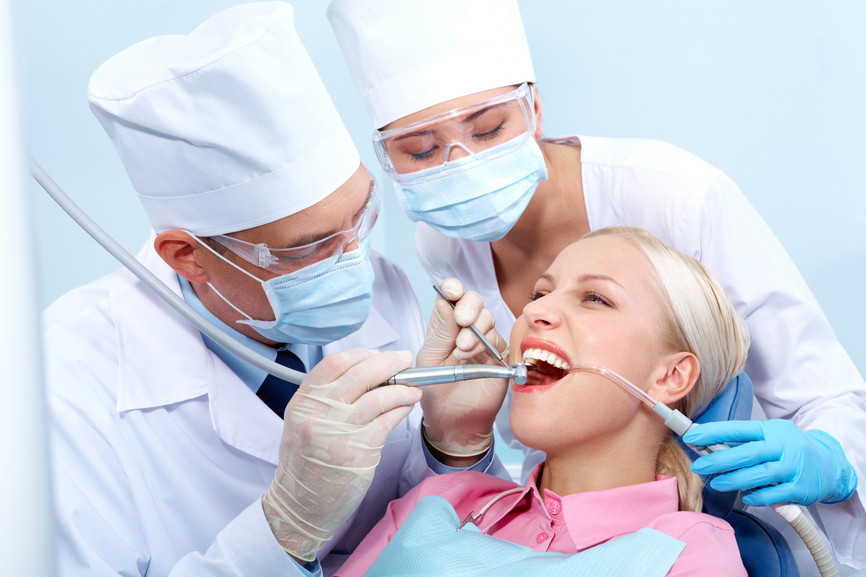 Лечение зуба во время беременности считаю, что
