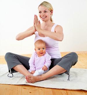 Восстановление после родов живота