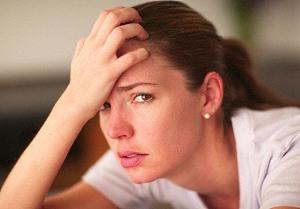Симптомы замершей беременности