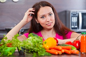 Питание и витамины во 2 триместре беременности