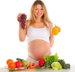 какие разгрузочные дни можно устраивать беременным