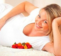 Клубника при беременности: польза или вред?