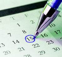 Как рассчитать день овуляции?