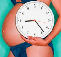 Как рассчитать дату родов