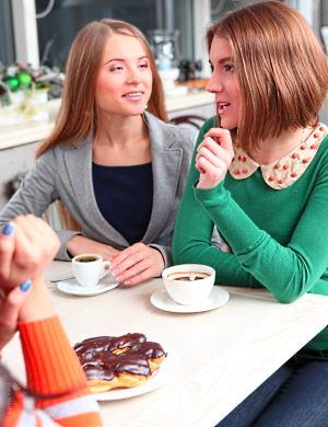 кофе и беременность