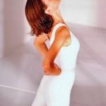 Болит спина после родов – что делать