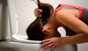 Что делать если тошнит во время беременности?